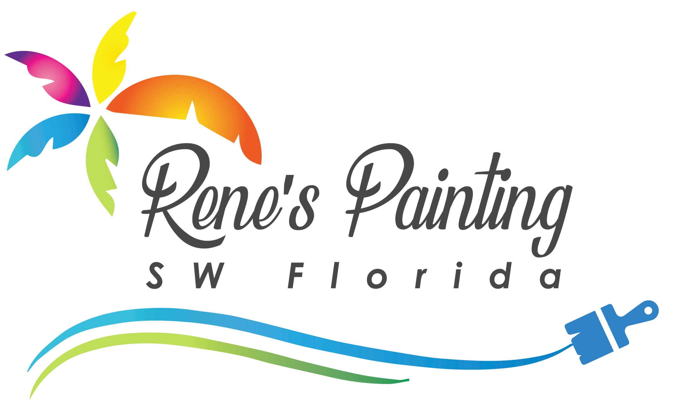 Rene's Painting